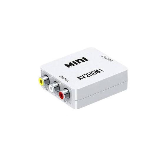 PURELİNK PRC-105 AV TO HDMI CONVERTER resmi