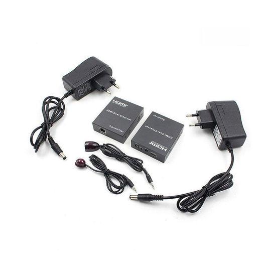 PURELİNK PRE-103 HDMI EXTENDER 120M resmi