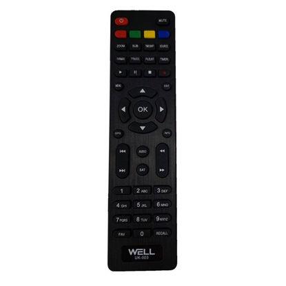 WELLBOX HD KUMANDA resmi