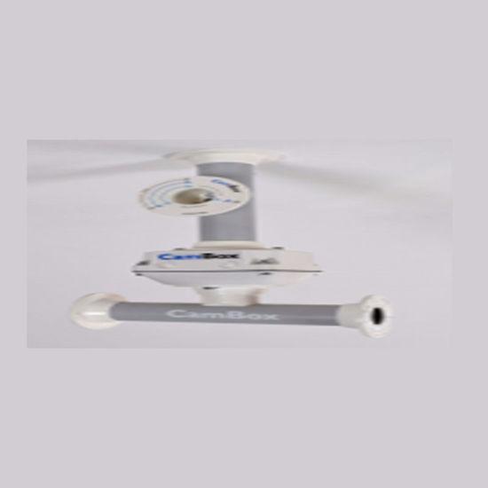 CamBox M3 OCTOPUS BRACKET WHITE AYAK resmi