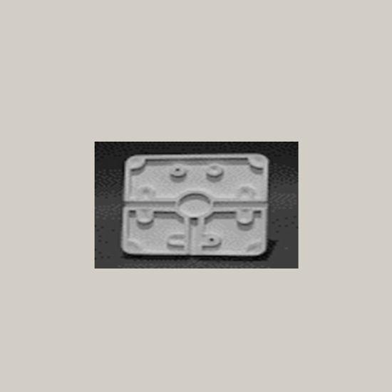 CamBox Bc-02 Taban Beyaz resmi