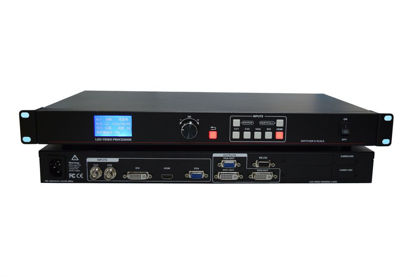 LVP 602 EKONOMİK VİDEO PROCESSOR resmi