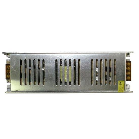 WELLPOWER WPS-1220M SLİM 12V 20 AMP METAL ADAPTÖR resmi