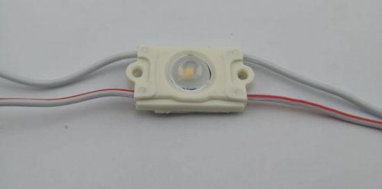 LW-PM101M MODÜL LED PRO MODEL TEK Lİ MAVİ resmi