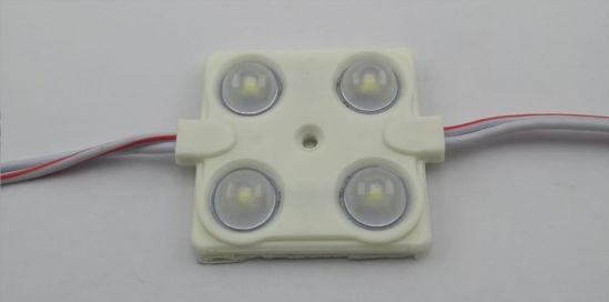 LW-PM401S MODÜL LED PRO MODEL 4 LÜ SARI resmi