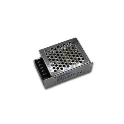 WELLPOWER WP-1203M EKO 12V 3 AMP METAL KASA resmi