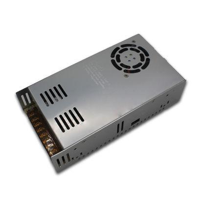 WELLPOWER WP-1230M EKO 12V 30 AMP METAL KASA resmi