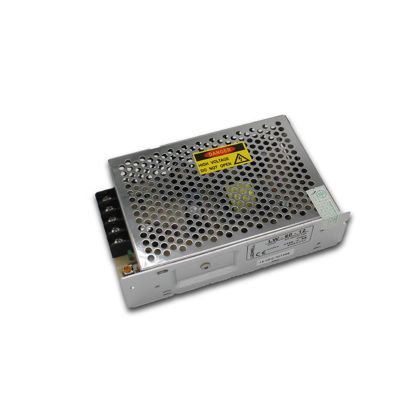 WELLPOWER LW-60-12 PRO 12V 5 AMP METAL KASA resmi