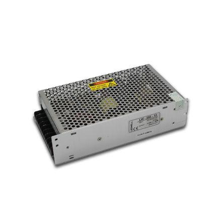 WELLPOWER LWS-250-12 PRO 12V 20 AMP METAL KASA resmi