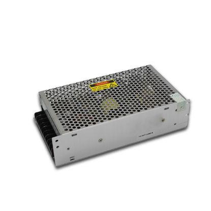 WELLPOWER LWS-350-12 PRO 12V 30 AMP METAL KASA resmi