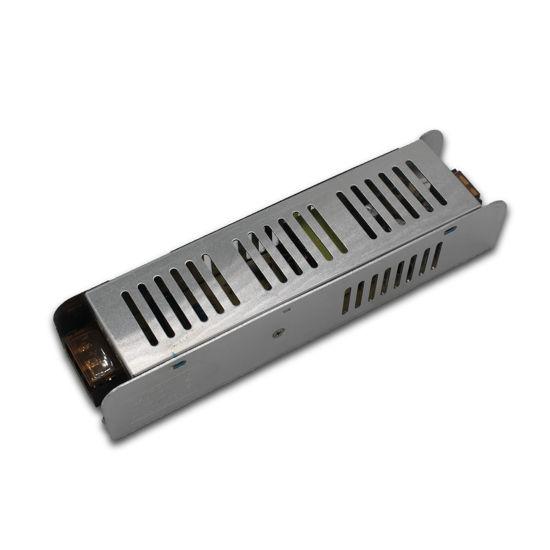 WELLPOWER WPS-1210M SLIM 12V 10 AMP METAL KASA resmi