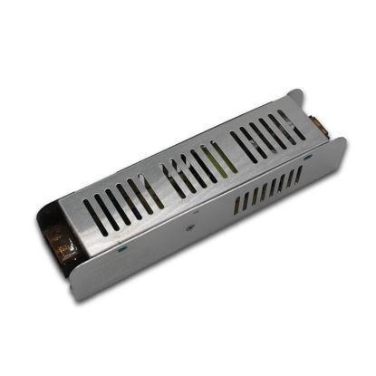 WELLPOWER WPS-1212M SLIM 12V 12 AMP METAL KASA resmi