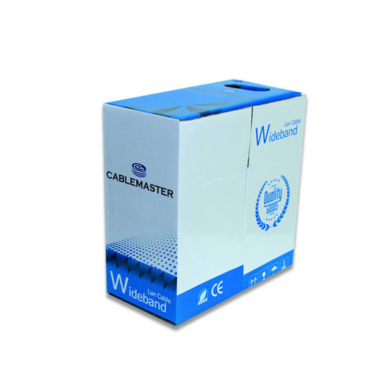 CABLEMASTER CAT6 24 AWG 100M resmi