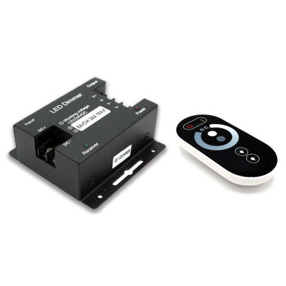 WELLBOX LW-CON023M TEK RENK 18A TOUCH LED CONTROLLER resmi