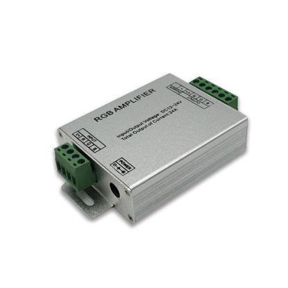 WELLBOX LW-AMP24 LED AMPLİFİER 24 AMP resmi