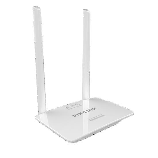 WELLNET PIX-LINK LV-WR07 300Mbps Wireless-N Router resmi