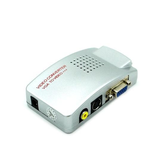 PURELINK PRC-104 VGA TO AV CONVERTER resmi