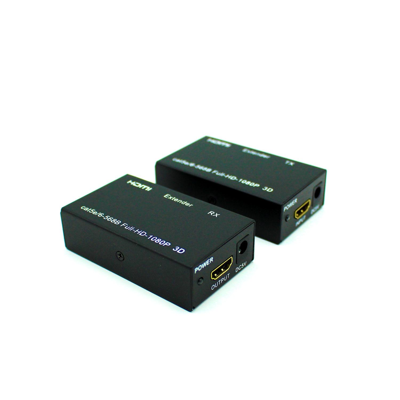 PURELINK PRE-102 HDMI EXTENDER 60 MT resmi
