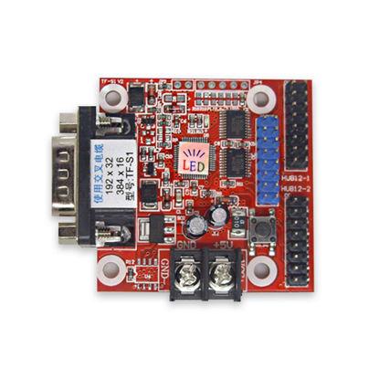 TF-S1 / 2 SIRA KONTROL KARTI resmi