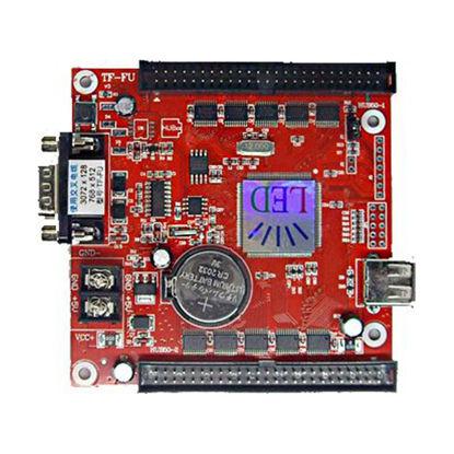 TF-FU / 32 SIRA KONTROL KARTI resmi