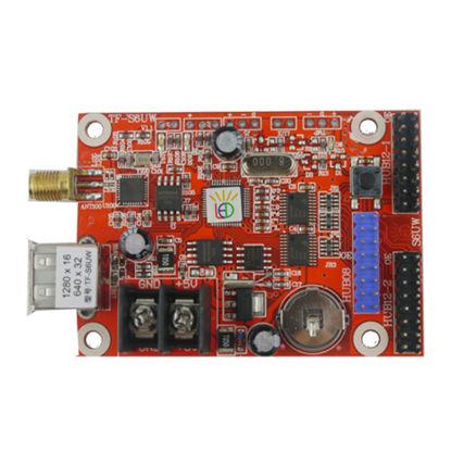 TF - WIFI- S6UW / 2 SIRA WIFI KONTROL KARTI resmi
