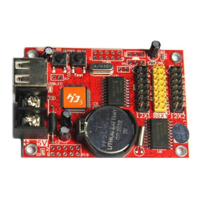 HD-A40 / 2 SIRA KONTROL KARTI resmi
