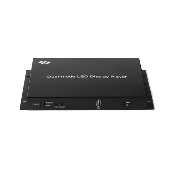 HD-A602 RGB SENDER BOX resmi