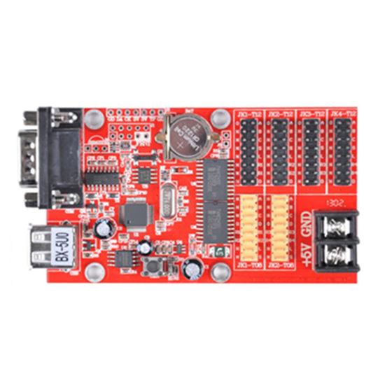 BX-5U0 / 4 SIRA KONTROL KARTI resmi