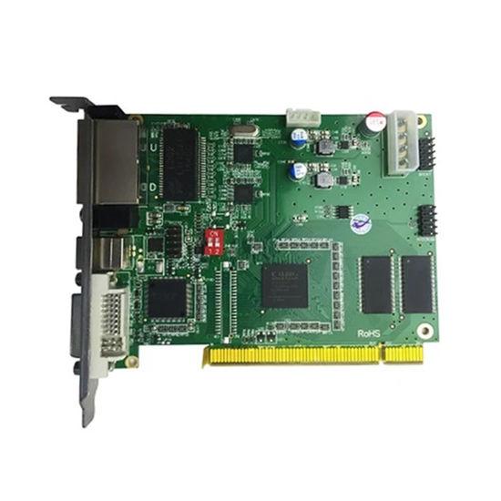 LINSN TS-802D SENDER KART resmi